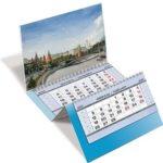 Календари от РА Перец